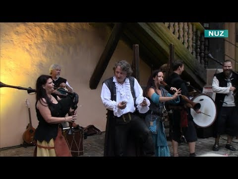 Burg Fest Nuremberg 2018 -