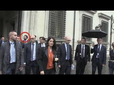Italie : scandales aux mairies de Rome et de Milan
