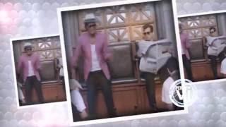 Uptown Funk (VJ Percy Mix Video)