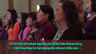 MẸ ƠI XÓT THƯƠNG- Sáng tác Đinh Công Huỳnh