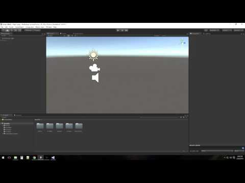 Creating a Online Survival Game - UNET Unity5 Networking