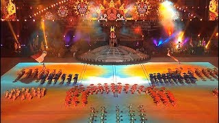 Gambar cover Closing Ceremony of 2011 SEA GAMES PALEMBANG