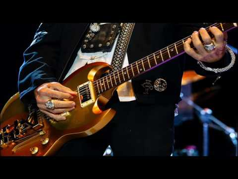Hard Rock Backing Track [ZZ Top style]