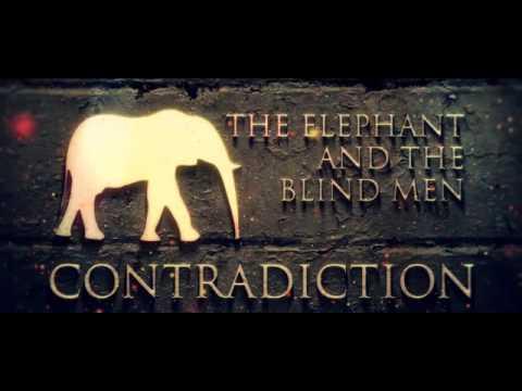 Matt Chandler - The Elephant and the Blind Men