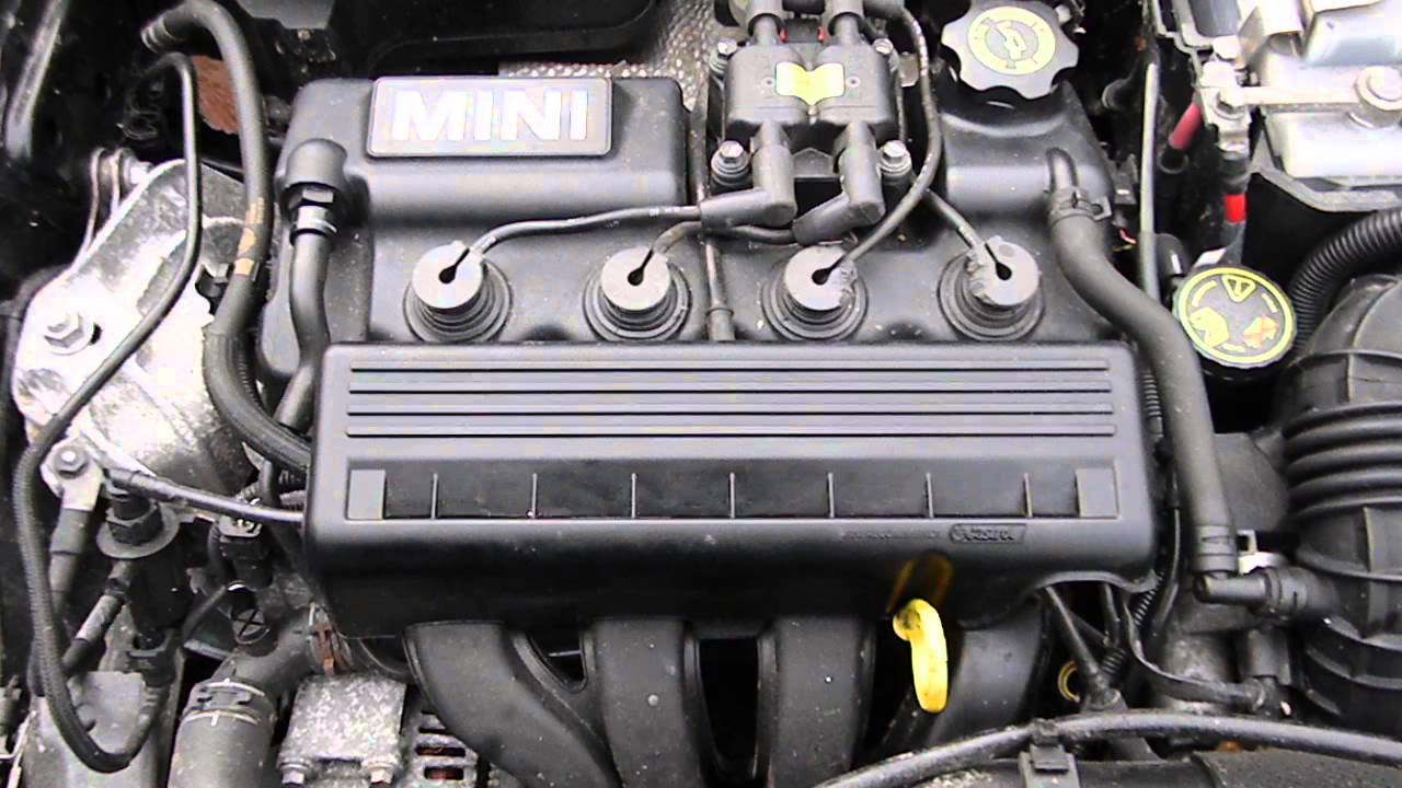 mini one 1 6l petrol manual 2005 engine youtube rh youtube com mini one manual pdf mini one manual 2002