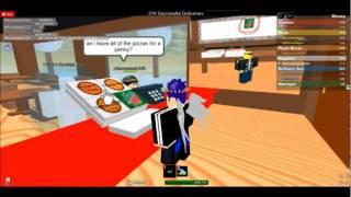 The cashier Guy Episode 1 Part 2(Roblox)