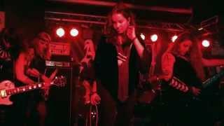 Complete concert - SATURNINE (04.05.2015 Berlin, Blackland) HD