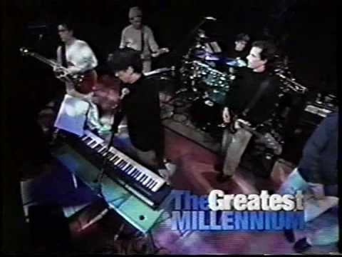 They Might Be Giants on The Daily Show Greatest Millennium Special