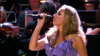 Leona Lewis - Happy - Run - Children in Need - The Royal Albert Hall HD HIFI 1080p