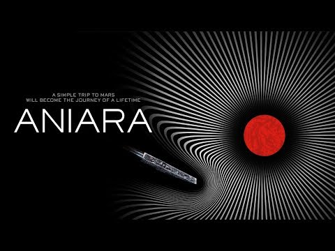 Aniara - Official Trailer