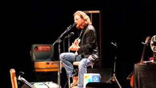 Ed Vedder - Sometimes (Water On The Road)