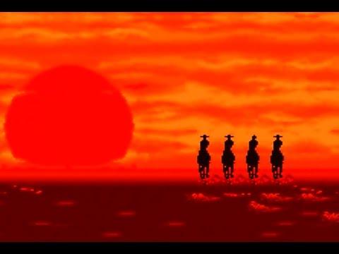 Sunset Riders (SNES) Playthrough