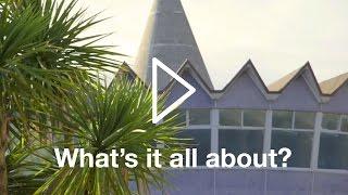 Isle of Architecture - Lord Lisvane talks to Isle of Architecture