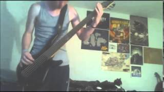 Bass Cover: Girugamesh - Shadan (Live Best Version)