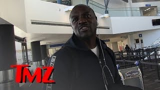 Akon Says He Could Have Turned the Lights Back on in Puerto Rico Months Ago | TMZ