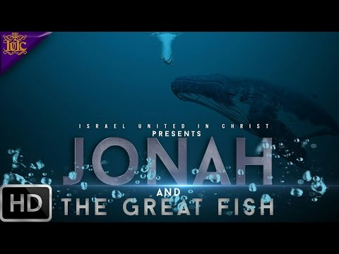IUIC Watch & Read: Jonah And The Great Fish
