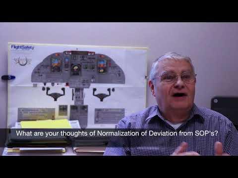 Standard Operating Procedures - Interviews