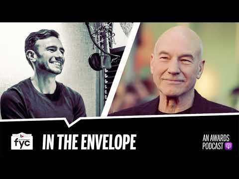 In the Envelope: An Awards Podcast - Patrick Stewart