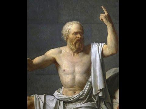 [PHILO] Commentaire Raphael Enthoven - PLATON & SOCRATE