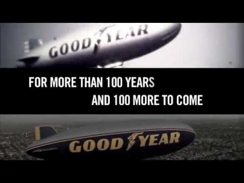 The Goodyear Mission - Goodyear Tires