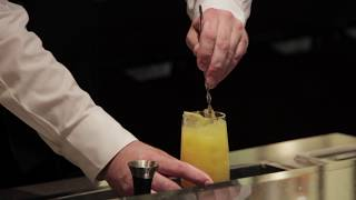 Harvey Wallbanger Cocktail Recipe - How To Make A Harvey Wallbanger Cocktail