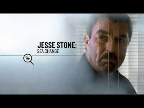 Jesse Stone: Sea Change - Starring Tom Selleck - Hallmark Movies & Mysteries