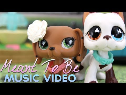 LPS - Meant To Be - Music Video (Bebe...