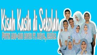 Download Lagu Lirik Lagu | KISAH - KASIH di SEKOLAH | Putih Abu-Abu ft. Risya, Jessica Cover MP3