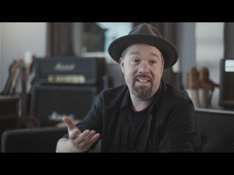 In Studio With Eric Krasno - The Making of 'Blood From A Stone'