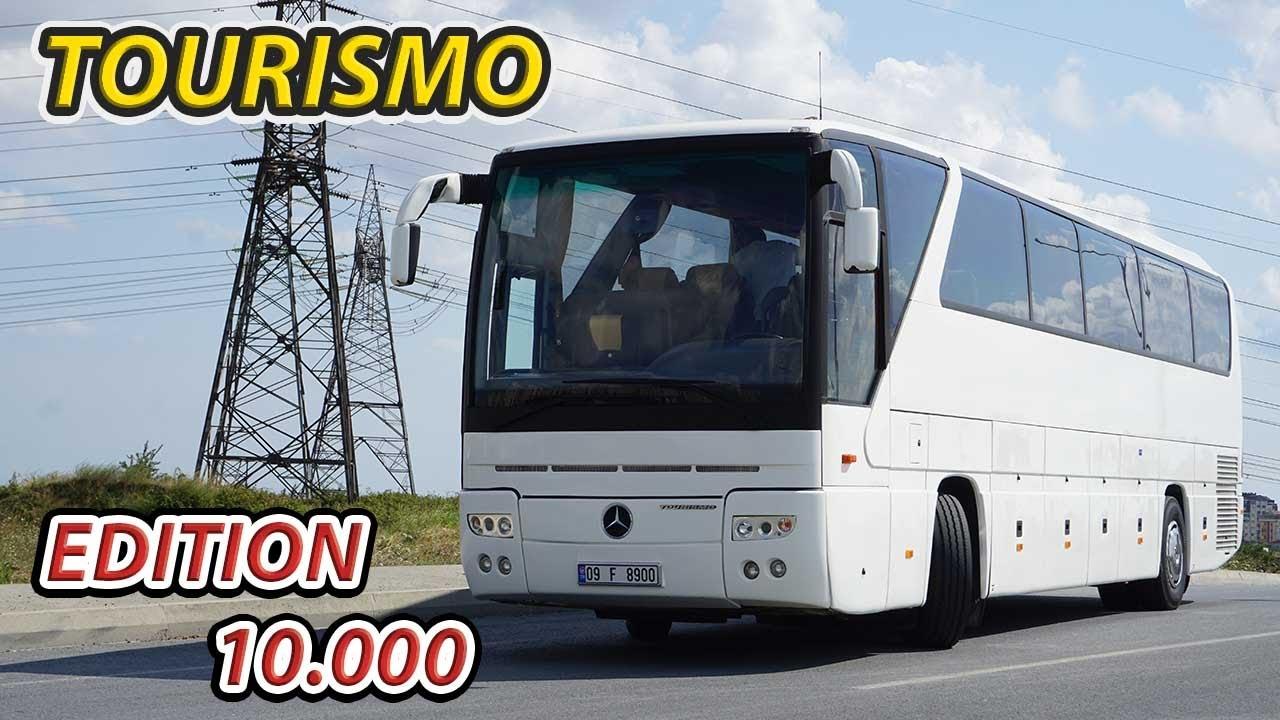 Özel Sürüm Tourismo (O350) Almak ! | Edition 10.000 Tourismo