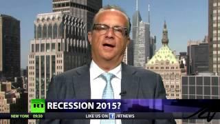 Global Economy on the Edge -  YouTube