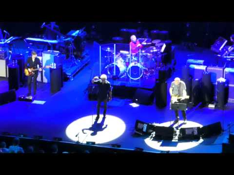 """""""Underture"""" - The Who - April 1 2017,  Royal Albert Hall"""