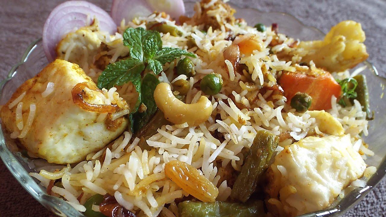 Vegetable biryani recipe bengali style homemade biryani recipe vegetable biryani recipe bengali style homemade biryani recipe forumfinder Choice Image