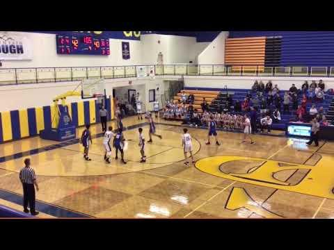 Camden McElhaney Junior Season Highlights Sevier County High School