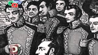 Batalla de Tarqui Ecuador 27 de Febrero de 1829