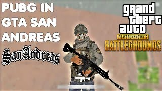MTA PUBG New Update !! (New Clothes and Skins) !