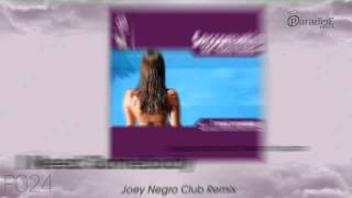 Sessomatto feat. Thelma Houston - I need somebody (Joey Negro Club Remix)