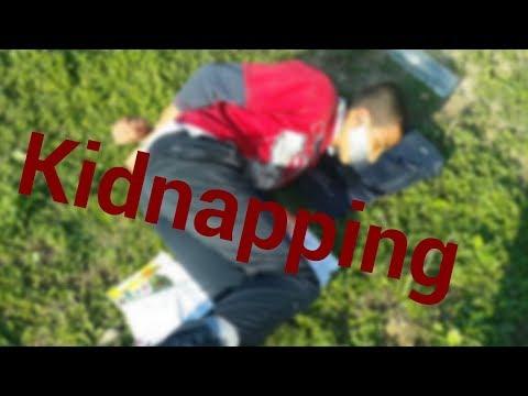 Diga Teens , Kidnapping