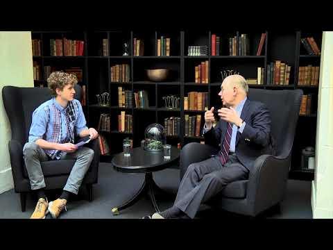 John Mearsheimer on: Soft power vs hard power