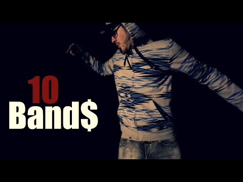 10 Bands (Official Video)