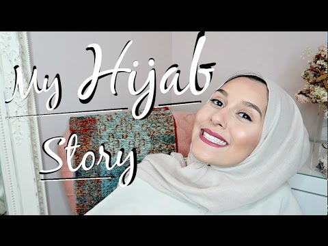 3d116b5ec67 MY HIJAB STORY - YouTube
