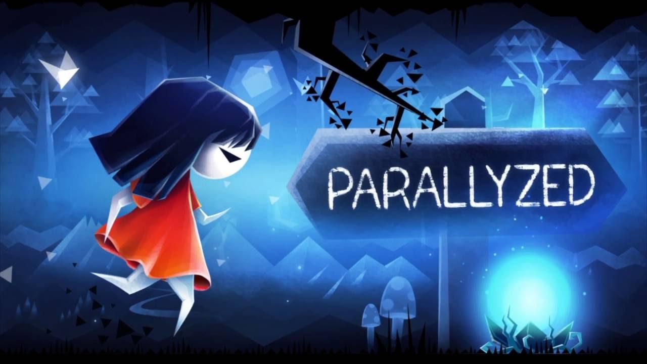 Parallyzed Trailer