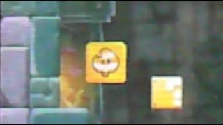 己の力で進め!Newスーパーマリオブラザーズ2を縛り実況プレイ!第2回 thumbnail