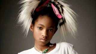 Willow Smith - 21st Century Girl (FULL SONG) HD
