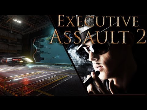 Executive Assault 2 - The RTS/FPS Playground is BACK 🚀Game Guide|Gameplay Preview|