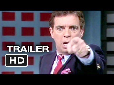 Trailer - Évocateur: The Morton Downey Jr. Movie TRAILER 1 (2013) - Documentary HD