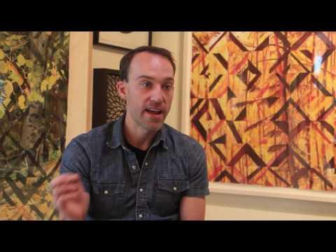 Studio Visit: Matthew Mullins