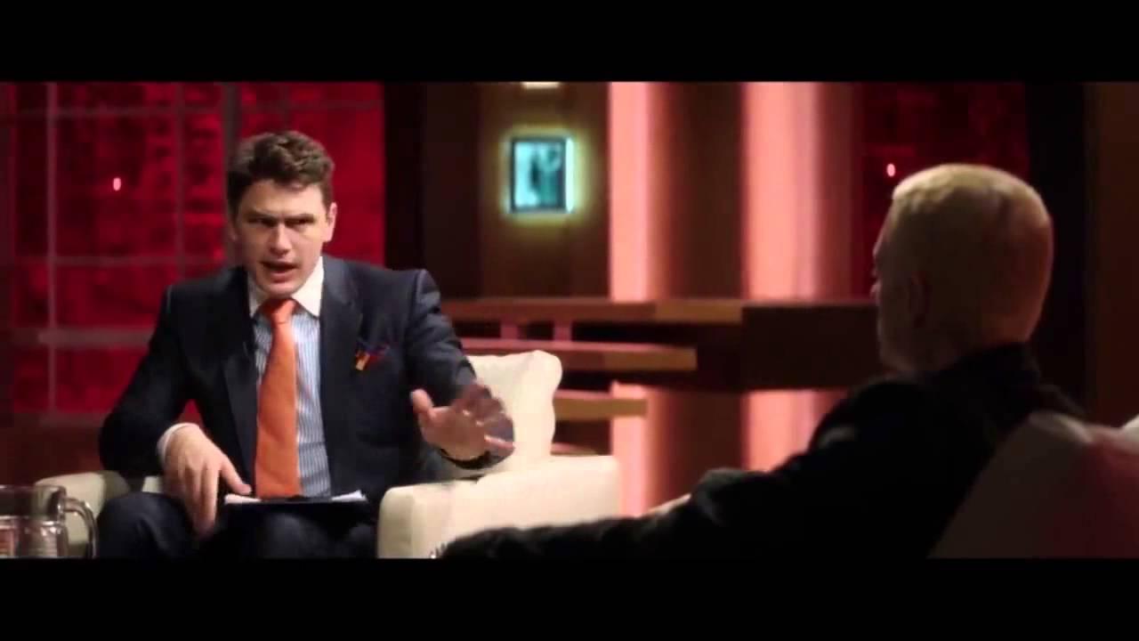 Отрывок из фильма интервью с эминемом эвелины бледанс и старший сын