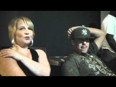 JENNY BOOM BOOM & DJ CRAIG G INTERVIEW FRENCH MONTANA