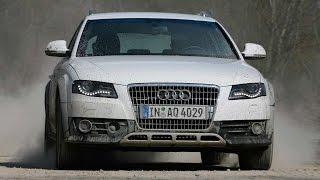 #5077. Audi A4 Allroad Quattro 2009 (очень классно)(Самая полная классификация автомобилей. В этой коллекции представлены автомобили иностранного и российск..., 2015-05-06T21:05:27.000Z)